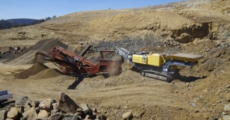 Crusher Screener (4)
